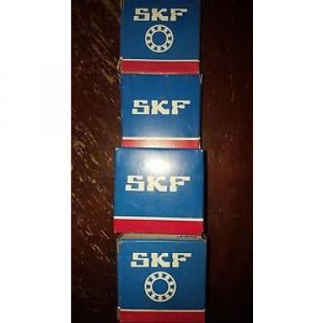 SKF Stainless Steel Bearings-608 2ZJEM Single Row Groove Bearing