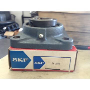 FY107X SKF Stainless Steel Bearings-New Ball Bearing Flange Unit