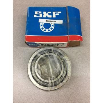NEW IN BOX SKF Stainless Steel Bearings-ANGULAR CONTACT BEARING 5212 A
