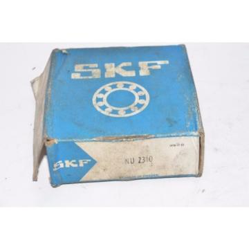 SKF Stainless Steel Bearings-NU2310 ECP Cylindrical Roller Single Row BEARING