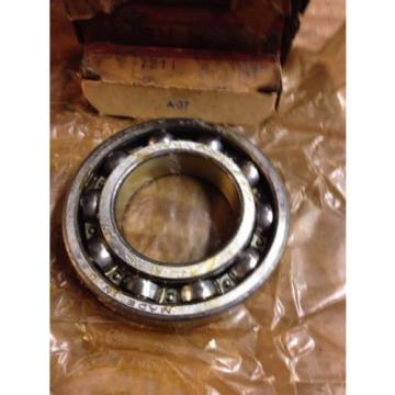 NEW OLD STOCK! SKF Stainless Steel Bearings-ANGULAR CONTACT BEARING 7211