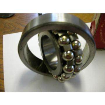 SKF Stainless Steel Bearings-1308J SELF ALIGNING BALL BEARING NIB