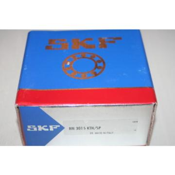 NEW SKF Stainless Steel Bearings-NN3015 KTN/SP Super Precision Cylindrical Bearing Perfect, UNOPENED
