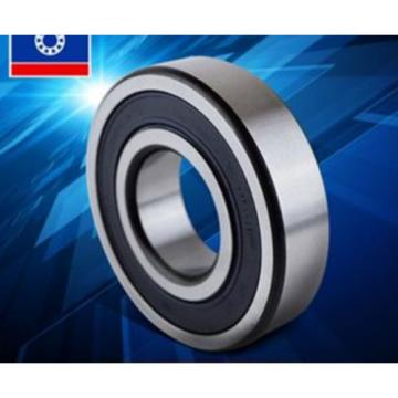 New 1pc SKF Stainless Steel Bearings-bearing  6302-2RS   15mm*42mm*13mm