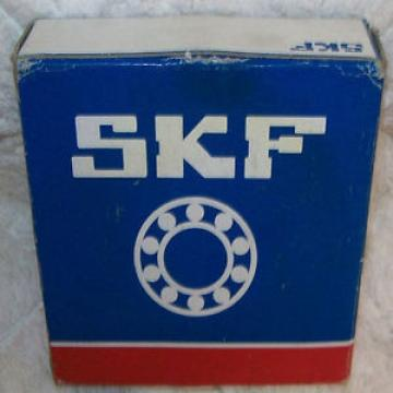 SKF Stainless Steel Bearings-Bearing 6207 2RS1  bearing new in box