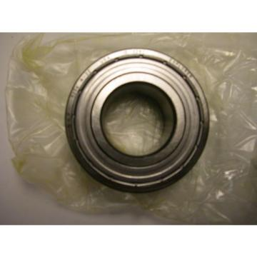 SKF Stainless Steel Bearings-DOUBLE ROW ANGULAR CONTACT BEARING 5206 A2Z