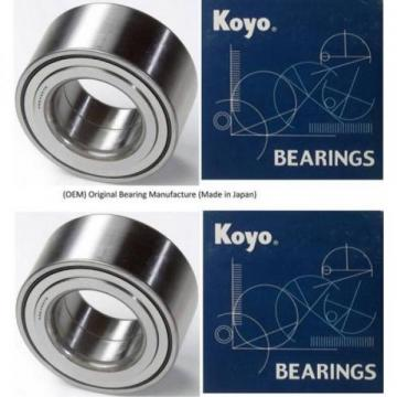 SKF Stainless Steel Bearings-Bearing 5304A-2RS1/C3