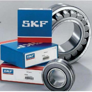 YET 205-014 Ball Bearing Insert, Double Sealed, Eccentric Collar, Stainless Steel Bearings 2018 LATEST SKF