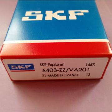 NU 207 ECJ/C3 Cylindrical Roller Bearing, Single Row, Removable Inner Ring, Stainless Steel Bearings 2018 LATEST SKF
