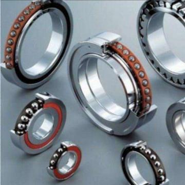 5216C3, Double Row Angular Contact Ball Bearing - Open Type, Series 5200 & 5300