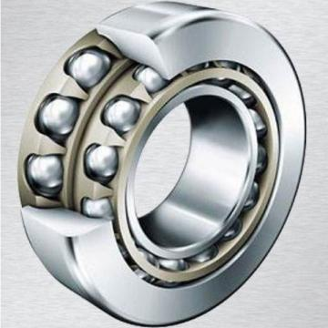 5303T2LLU, Double Row Angular Contact Ball Bearing - Double Sealed (Contact Rubber Seal)
