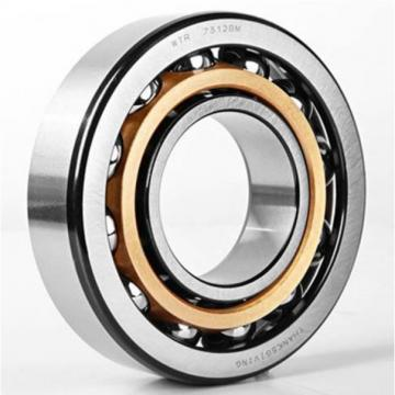 5305T2LLU, Double Row Angular Contact Ball Bearing - Double Sealed (Contact Rubber Seal)