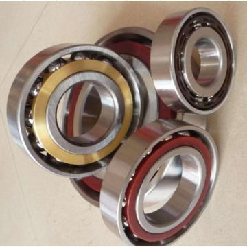 5213NR, Double Row Angular Contact Ball Bearing - Open Type w/ Snap Ring