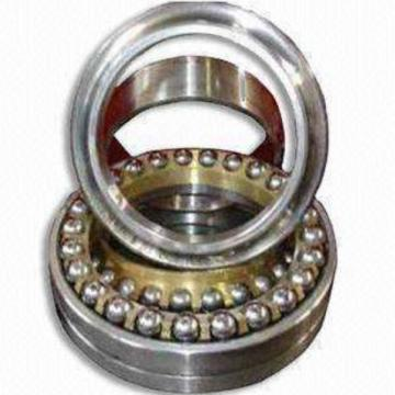 5211CLLU, Double Row Angular Contact Ball Bearing - Double Sealed (Contact Rubber Seal)