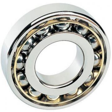 16010C3, Single Row Radial Ball Bearing - Open Type