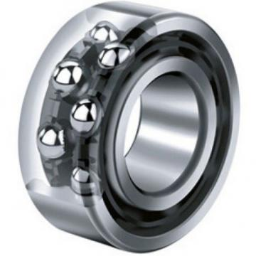 5215, Double Row Angular Contact Ball Bearing - Open Type, Series 5200 & 5300