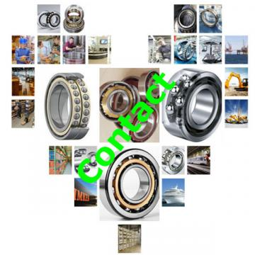 5218C3, Double Row Angular Contact Ball Bearing - Open Type, Series 5200 & 5300