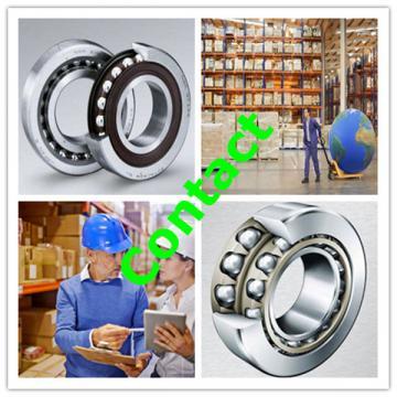 5214, Double Row Angular Contact Ball Bearing - Open Type, Series 5200 & 5300