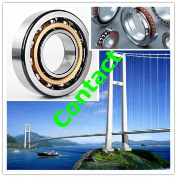 5211WH, Double Row Angular Contact Ball Bearing - Open Type, Series 5200 & 5300