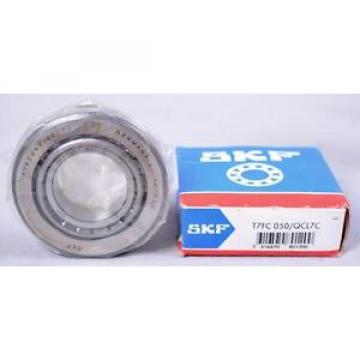 NEW NIB SKF Stainless Steel Bearings-Bearing T7FC 050/QCL7C   FREE SHIPPING
