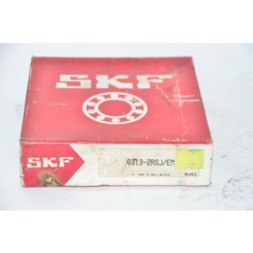NEW SKF Stainless Steel Bearings-6313 2RSJ/EM Single Row Cylindrical Roller Bearing