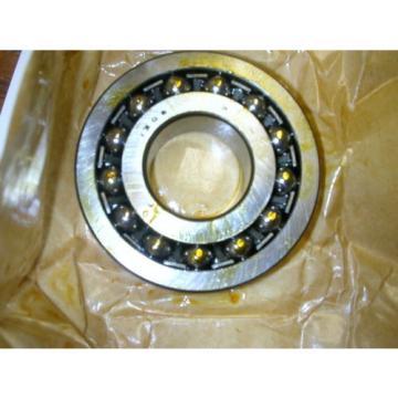 SKF Stainless Steel Bearings-1306J SELF ALIGNING BALL BEARING NIB