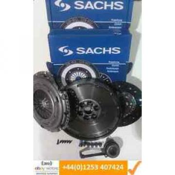 SACHS DMF FLYWHEEL, SACHS CLUTCH, SLAVE BEARING, ALL BOLTS VW EOS 2.0TDI 2.0 TDI