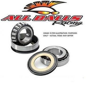 YAMAHA MX 80 MX80 ALLBALLS STEERING HEAD BEARING KIT TO FIT 1980 TO 1982