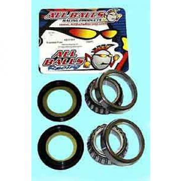 ALL BALLS STEERING HEAD Bearings TO FIT SUZUKI DR 500 DR500 SX SZ 1981-83