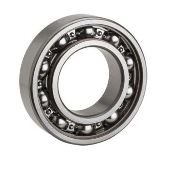 16005C3, Single Row Radial Ball Bearing - Open Type
