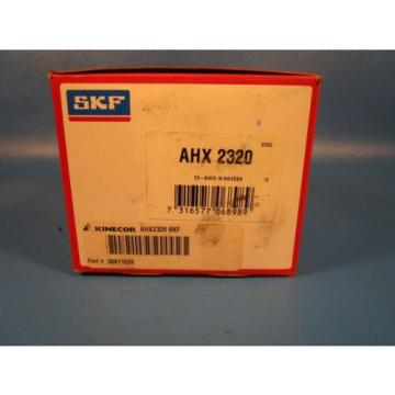 SKF AHX2320, AHX 2320 Withdrawal Sleeve, 95 mm Sleeve Bore (FAG, NTN, HITACHI)
