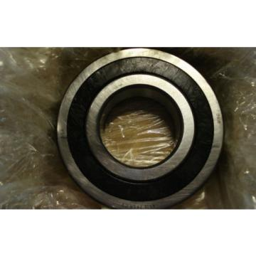 FAG 6316.2RSR.C3 Deep Groove Bearing Sealed Sides, 80mm x 170mm x 39mm, 7450eDE2