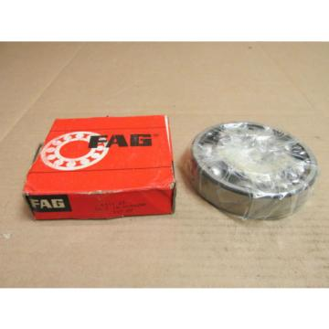 NIB FAG 6311 CE BEARING NO SHIELDS 6311C3 55x120x29 mm NEW