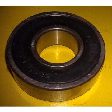 GENUINE FAG BEARING 6203RS / 6203-RS / 62032RS / 6203-2RS
