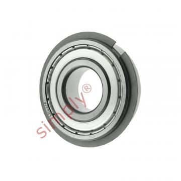 Major Branded 62042ZNR Shielded Snapring Deep Groove Ball Bearing 20x47x14mm