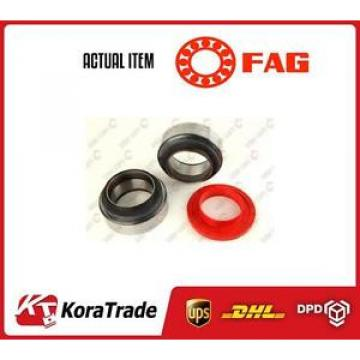 FAG BEARINGS WHEEL BEARING KIT OE QUALITY FAG566425.H195