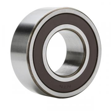 5211T2LLU, Double Row Angular Contact Ball Bearing - Double Sealed (Contact Rubber Seal)