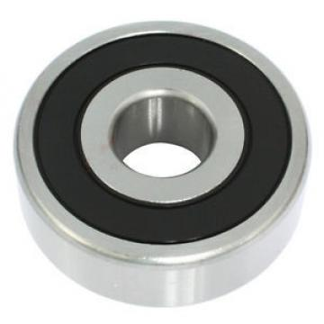 Suzuki GSF 650 05-10 Motorcycle Rear Koyo Wheel Bearings (6204 DDU)