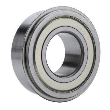 5213NRZZG15, Double Row Angular Contact Ball Bearing - Double Shielded w/ Snap Ring