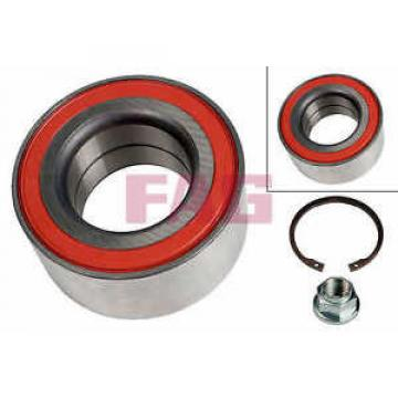 MERCEDES VITO 638 2.0 Wheel Bearing Kit Front or Rear 96 to 03 713667050 FAG New