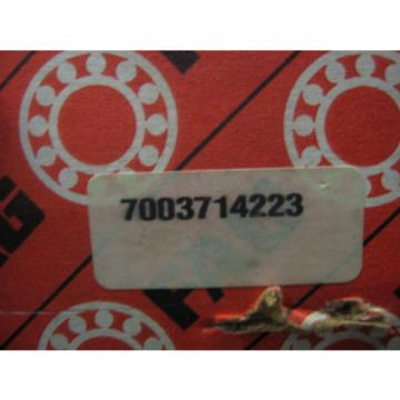 Shaker Screen Spherical Roller Bearing FAG P/N 22322E1A.MA.T41A Ref# 7003714223