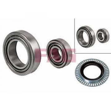 MERCEDES CL55 C215 5.4 Wheel Bearing Kit Front 99 to 06 713667760 FAG Quality