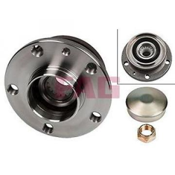 FAG 713606340 Wheel Bearing Kit