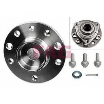 VAUXHALL ZAFIRA A Wheel Bearing Kit Front 1.6,1.8,2.0,2.2 98 to 05 713644030 FAG