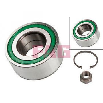 Citroën AX (91-97) FAG Front Wheel Bearing Kit 713650160