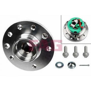 VAUXHALL ZAFIRA A Wheel Bearing Kit Front 1.6,1.8,2.0,2.2 98 to 05 713644060 FAG