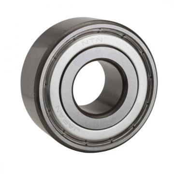 5302CZZ, Double Row Angular Contact Ball Bearing - Double Shielded