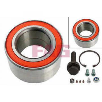 VW TRANSPORTER Mk4 2.5 Wheel Bearing Kit Front 90 to 03 713610340 FAG VOLKSWAGEN
