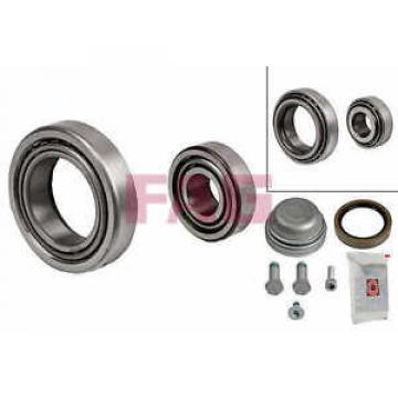 Wheel Bearing Kit 713667360 FAG 2023300051 2103300051 fits MERCEDES CHRYSLER