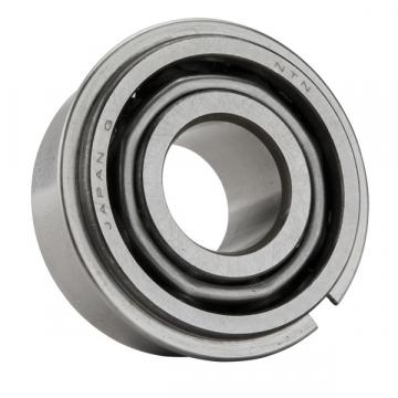5303NRC3, Double Row Angular Contact Ball Bearing - Open Type w/ Snap Ring